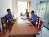 Viện kiểm sát nhân dân huyện Lâm Bình trực tiếp kiểm sát về công tác thi hành án hình sự.