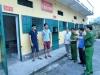 Viện kiểm sát nhân dân huyện Sơn Dương trực tiếp kiểm sát Nhà tạm giữ Công an huyện.