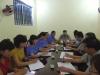 Công bố Kết luận trực tiếp kiểm sát tại Cục Thi hành án dân sự tỉnh Tuyên Quang.