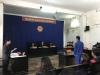 VKSND huyện Yên Sơn phối hợp tổ chức phiên tòa rút kinh nghiệm vụ án hình sự.