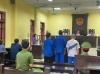 Viện kiểm sát nhân dân thành phố Tuyên Quang phối hợp với Tòa án nhân dân cùng cấp tổ chức phiên tòa rút kinh nghiệm vụ án hình sự