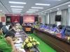 Viện kiểm sát nhân dân tỉnh Tuyên Quang tham gia ký kết Quy chế phối hợp thực hiện thông báo, gửi, cung cấp thông tin, tài liệu liên quan đến người phạm tội.