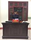 Viện kiểm sát nhân dân huyện Hàm Yên phối hợp tổ chức phiên tòa rút kinh nghiệm án hình sự